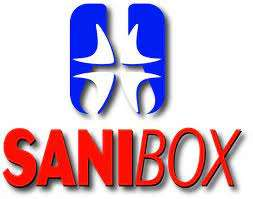 Logo sanibox